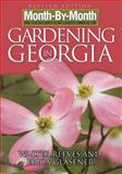 Gardening in Georgia, Erica Glasener and Walter Reeves, 1591862515