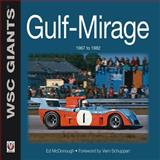 Gulf-Mirage 1967 To 1982, Ed McDonough, 1845842510