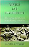 Virtue and Psychology 1st Edition