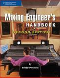 The Mixing Engineer's Handbook, Owsinski, Bobby, 1598632515