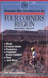 Mountain Bike Adventures in the Four Corners Region, Michael McCoy, 0898862515