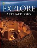 National Geographic Explore: Archaeology, National Geographic Learning, 1285782518