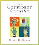The Confident Student, Kanar, Carol C., 1439082510