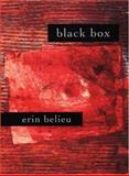 Black Box, Erin Belieu, 1556592515