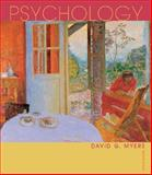 Psychology in Modules, Myers, David G., 0716752514