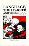 Language, the Learner and the School, Douglas Barnes and James N. Britton, 0867092513
