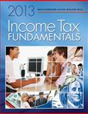 Income Tax Fundamentals 2013, Altus-Buller, Martha and Gill, Steven L., 1111972516