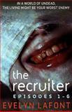 The Recruiter, Season 1, Evelyn Lafont, 1492822515