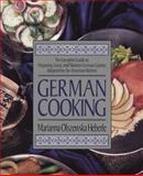 German Cooking, Marianna O. Heberle and Marianna Heberle, 1557882517