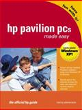 HP Pavilion PCs Made Easy : The Official HP Guide, Stevenson, Nancy, 0131002511