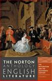 The Norton Anthology of English Literature Vol. C : The Restoration and the Eighteenth Century, , 0393912515