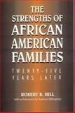 The Strengths of African American Families, Robert B. Hill, 0761812512