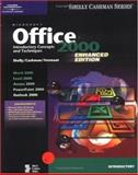 Microsoft Office 2000 : Introductory Concepts and Techniques, Enhanced, Shelly, Gary B. and Cashman, Thomas J., 0789562510