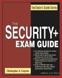 Security+ Exam Guide, Crayton, Christopher, 1584502517