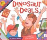 Dinosaur Deals, Stuart J. Murphy, 006446251X