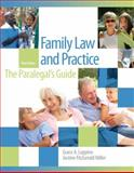 Family Law and Practice, Luppino, Grace A. and Miller, Justine FitzGerald, 0135122511