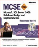 MCSE Microsoft SQL Server 2000 9780735612518
