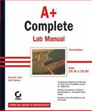 A+ Complete Lab Manual, Donald R. Evans and Scott Johnson, 0782142516