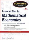 Introduction to Mathematical Economics 3rd Edition