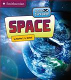 Space, Martha E. H. Rustad, 147650251X