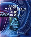 Magic of Minerals and Rocks, Siersma, Dirk, 3642622518