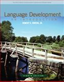 Language Development : An Introduction, Robert E. Owens Jr., 013258252X