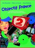 Objectif France : Introduction to French and the Francopone World, Rosenthal, Alan S. and De Verneil, Marie, 0470002522