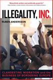 Illegality, Inc 1st Edition