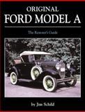 A Original Ford Model, James J. Schild and Jim Schild, 0760312524