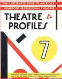 Theatre Profiles, Laura Ross, 0930452526