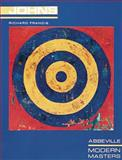 Jasper Johns, Richard Francis, 1558592520