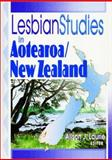 Lesbian Studies in Aotearoa/New Zealand, Laurie, Alison J., 1560232528