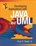 Developing Applications with Java and UML, Reed, Paul R., Jr., 0201702525