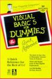 QR/Visual Basic 5 for Dummies, Shammas, Namir C., 0764502522