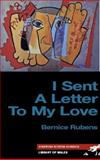 I Sent a Letter to My Love, Rubens, Bernice, 1905762526