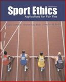 Sport Ethics : Applications for Fair Play with PowerWeb Bind-In Passcard, Lumpkin, Angela and Stoll, Sharon Kay, 0072552522