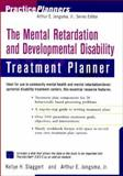 The Mental Retardation and Developmental Disability Treatment Planner, , 0471382523