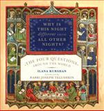 Why Is This Night Different from All Other Nights?, Ilana Kurshan, 080524252X