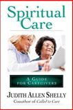 Spiritual Care, Judith Allen Shelly, 0830822526