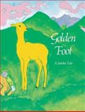 Golden Foot, Nazli Gellek, 0898002524