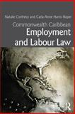 Commonwealth Caribbean Employment and Labour Law, Corthésy, Natalie and Harris-Roper, Carla-Anne, 0415622522