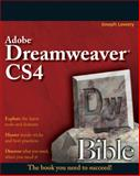 Dreamweaver CS4, Joseph W. Lowery, 047038252X