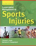 Conservative Management of Sports Injuries 2nd Edition