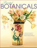 Painted Botanicals, Kooler Design Studio, 160140252X