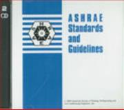 ASHRAE Standards and Guidelines 9781931862523