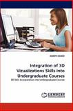 Integration of 3d Vizualizations Skills into Undergraduate Courses, Joseph Osodo, 3838392523