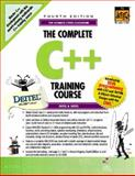The Complete C++ Training Course, Deitel, Harvey M. and Deitel, Paul J., 013100252X