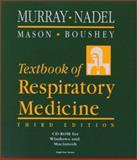 Respiratory Medicine, Murray, John F. and Nadel, Jay A., 0721692524