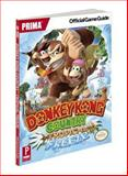 Donkey Kong Country: Tropical Freeze, Prima Games Staff and Cory Van Grier, 0804162522