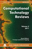 Computational Technology Reviews - 2011 9781874672524
